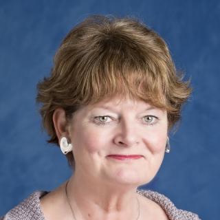 Dr Julie Evans